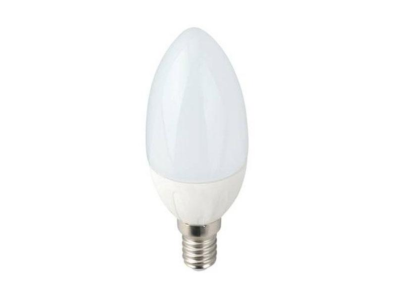 LED gyertya