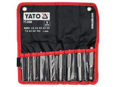 YT-3590 Yato bőrlyukasztó készlet
