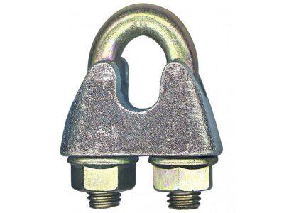 DIN 1142 EN 13411-5 drótkötél bilincs