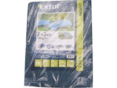 EXTOL Takaróponyva 100 g/nm