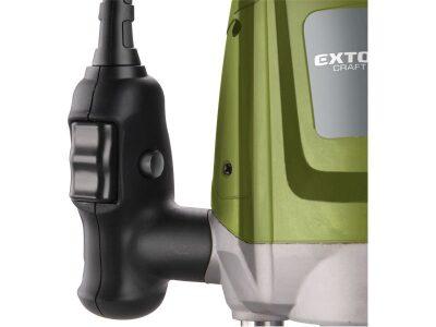 EXTOL Felsőmarógép 1250W