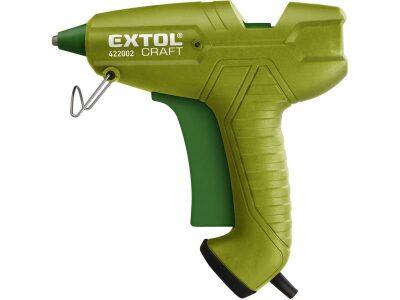 Extol Melegragasztó pisztoly 65W