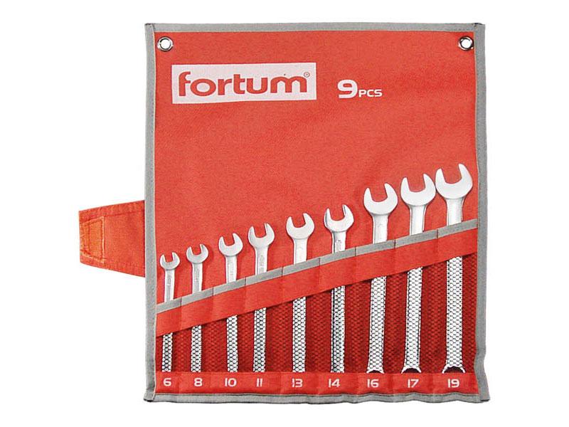 Fortum fortum 4730202 01 csillag villaskulcs keszlet 9db os