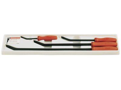 Genius Tools Feszítővas - Pajszer készlet