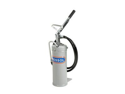 Pressol Kézi pumpás olajfeltöltő 8l