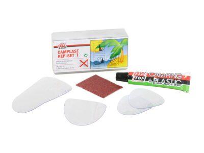 REMA TIP TOP Lágyműanyag javítókészlet