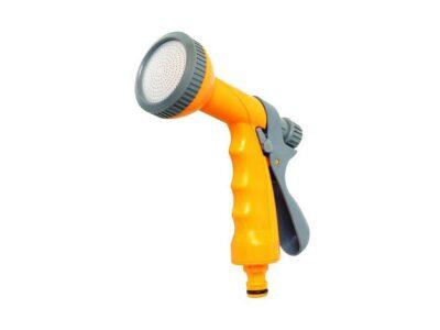 ROSA Locsoló - Öntöző pisztoly, zuhanyfejes